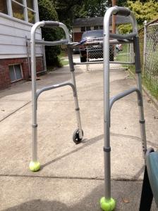 My walker